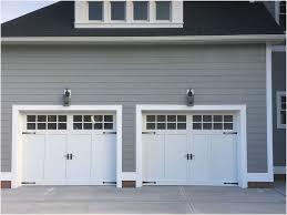 Garage. 35 Awesome Garage Door Install Sets: Elegant Garage Door ...