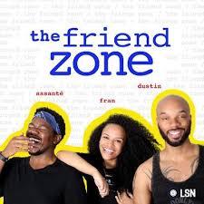 the friend zone friendzonepod twitter
