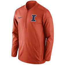 Nike Illinois Fighting Illini Orange ...