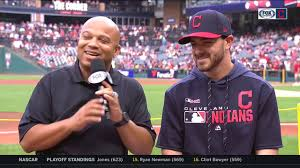 Aaron Civale explains early success of Indians' 2016 draft class - YouTube