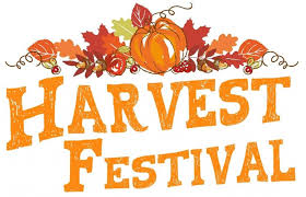 Upton Lovell Harvest Festival - Sunday 13 October 19 - The Upper Wylye  Valley Team