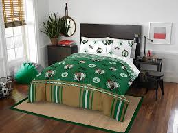 Nba Boston Celtics Bed In Bag Set Walmart Com Walmart Com