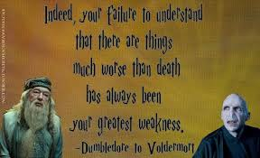 quotes from the deathly hallows quotesgram