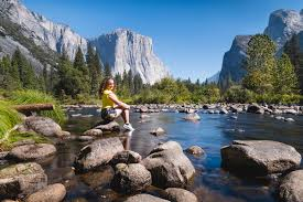 Ultimate Yosemite Itinerary: Best Viewpoints & Top Things to Do in ...