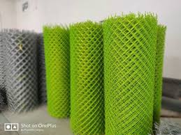 Frp Gi Pvc Fence For Fencing Rs 90 Kg Fentek Solutions Id 21950920197