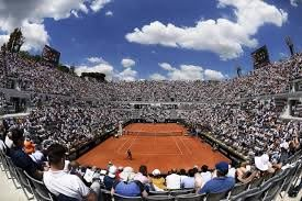tennis channel pushing Italian Open ...