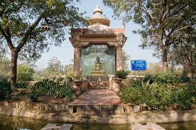 the 5 most beautiful parks in new delhi
