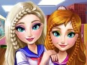 frozen games disney games