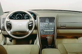 1990 94 lexus ls 400 consumer guide auto