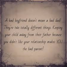 quotes about poor boyfriend quotes
