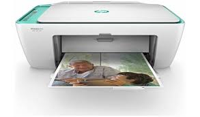 Buy HP DeskJet 2632 Wireless Printer & 4 Months Instant Ink   Printers    Argos