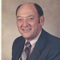 Obituary of Barber Ray Forrest | Welcome to Hamilton Mill Memorial ...