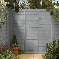 Garden Fence Paint Stain Travis Perkins