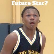 Michigan State offers 2020 forward Carlos Johnson | Michigan ...