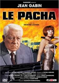 Amazon.co.jp: Le pacha (Original French ONLY Version - No English Options):  DVD