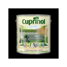 Argos Product Support For Cuprinol Garden Shades Willow 2 5l 499 6093