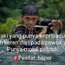 quotes pencaksilat instagram posts com