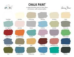 annie sloan paint combinations easy