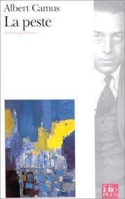 critiquesLibres.com : La peste Albert Camus