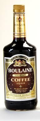 boulaine coffee liqueur ltr