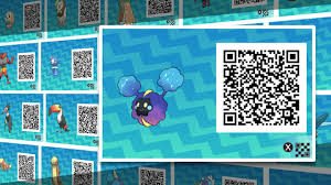 qr codes pokemon sun and moon - slubne-suknie.info
