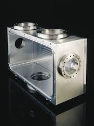 aluminum vacuum chambers atlas