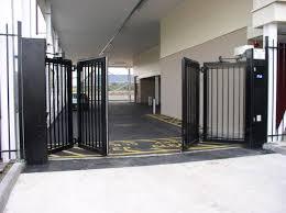 Ffe V 5 0 X 2 0 Mtr Quikfold Gate Jpg 640 478 Gate Design Modern Fence Fence Design