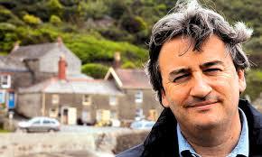 BBC reporter Fergal Keane Return To Forgotten Britain | Daily Mail Online