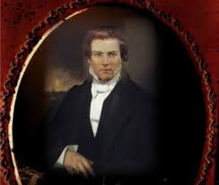 What did Joseph Smith Jr. really look like? - Quora