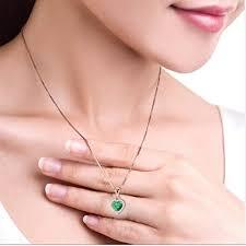 diamond halo heart pendant necklace