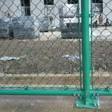 China Galvanized Chain Link Fence Fittings Temporary Chain Link Fence Posts China Chain Link Fence Chain Link