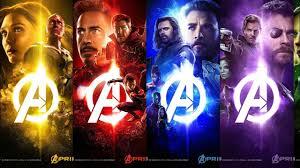 free avengers infinity war hd