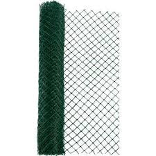 Vinyl Temporary Fencing Fencing Lumber Composites The Home Depot