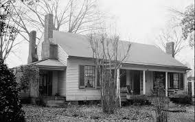 Ivy Green (Helen Keller Birthplace) (U.S. National Park Service)