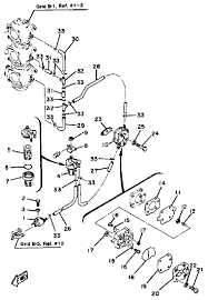 yamaha engine diagram auto electrical