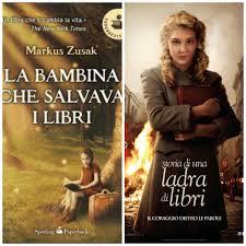 """LIBRI: """"STORIA DI UNA LADRA DI LIBRI"""" di MARKUS ZUSAK – Marisa ..."""