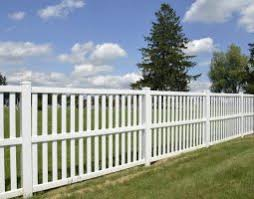 5 Most Common Fencing Materials Carl S Fencing Decking Window Replacement And Home Improvement