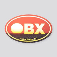 Outer Banks Car Accessories Cafepress