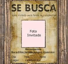 Fotos Invitacion De Cumpleanos