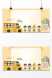 حافلة مدرسية خلفيات الصور 105 Hd خلفية تحميل مجاني Pikbest