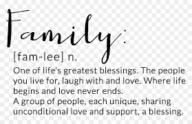 family #familyquotes #quotes #sayings #words - True Quotes, HD Png Download  - vhv