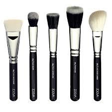 set berus makeup mac saubhaya makeup