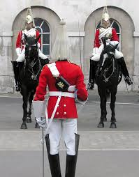 Horse Guards — Wikipédia