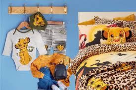 primark launch huge 50 piece lion king