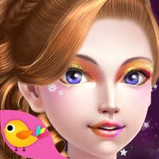 princess makeup salon by libii stars inc