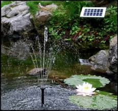 solar pond and fountain pumps 2020 reviews