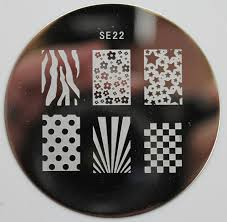nail art sting kit
