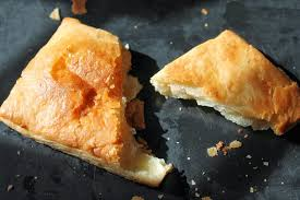 homemade puff pastry sheets puff
