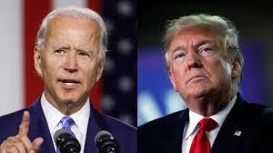 US Presidential Polls 2020   Trump vs Biden Round One: Candidates to clash  in first debate