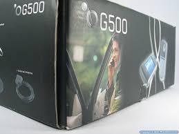 ETEN G500 review - PhoneArena